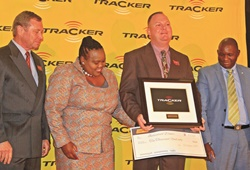 Tracker / SAPS Awards: Celebrated for the 18th time
