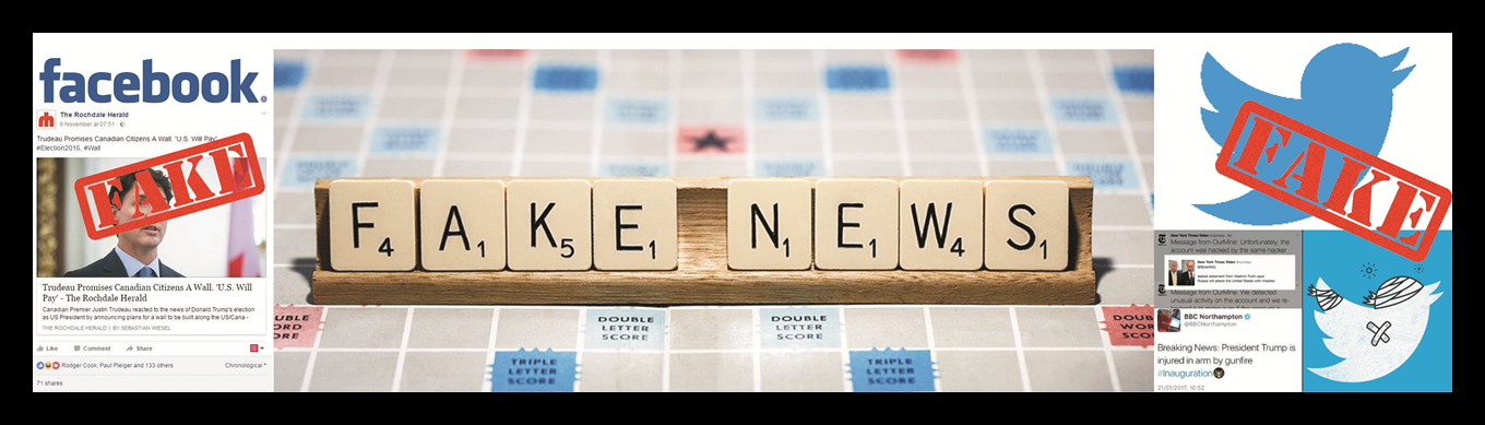 Are you a sucker for #FakeNews? We share valuable tips how to distinguish between the good, the bad and the ugly in the December 2017 issue of Servamus.