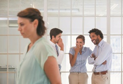 "Bullying in the workplace: Corporate and organisational ""psychopaths"""