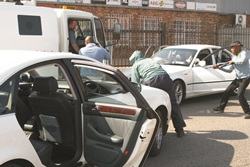 Cash-in-transit robberies: Robbers reveal their secrets